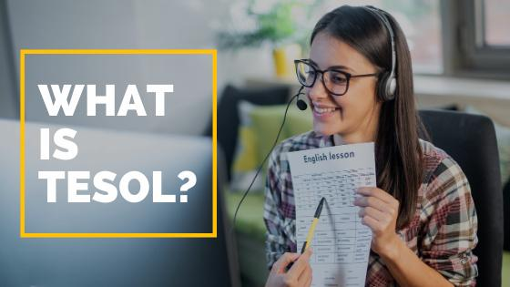 Which Certificate Is Better – TEFL or TESOL?